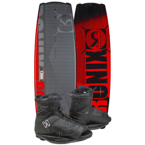 Ronix Vault Wakeboard w/Divide Bindings 2016