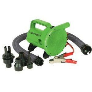 O'Brien 12V Tube Inflator - 88 Gear