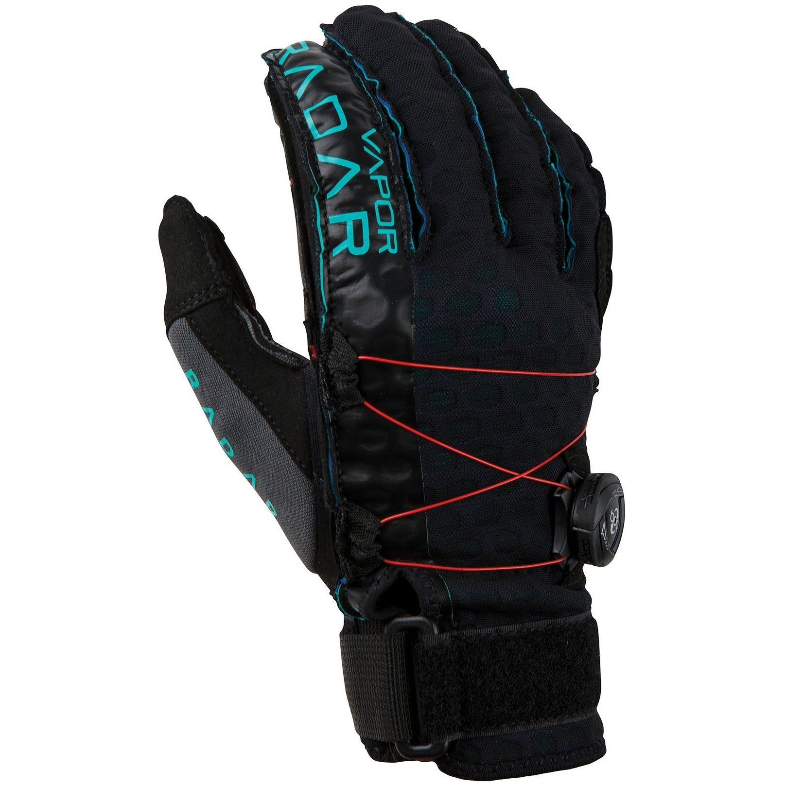 Radar Vapor BOA K Water Ski Gloves - 88 Gear