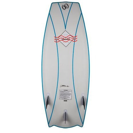 Ronix Naked Technology Potbelly Cruiser - 88 Gear