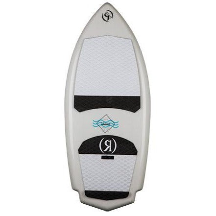 Ronix Naked Tech Potbelly Rocket Wakesurf Board 2018
