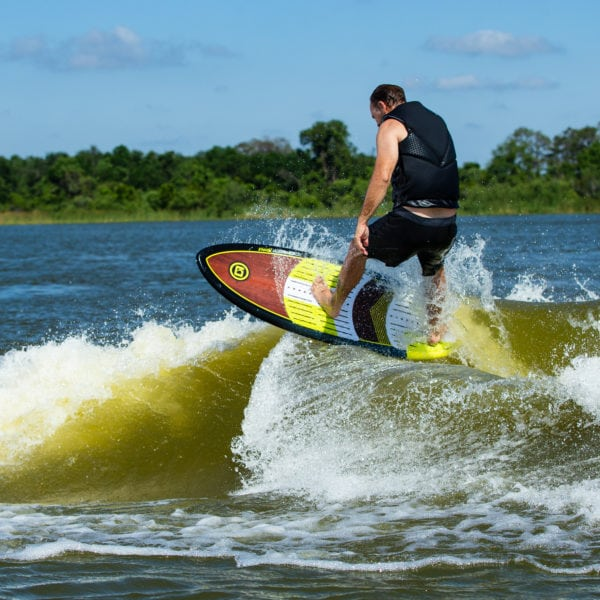 O'Brien Royale Wakesurf Board 2019 - 88 Gear