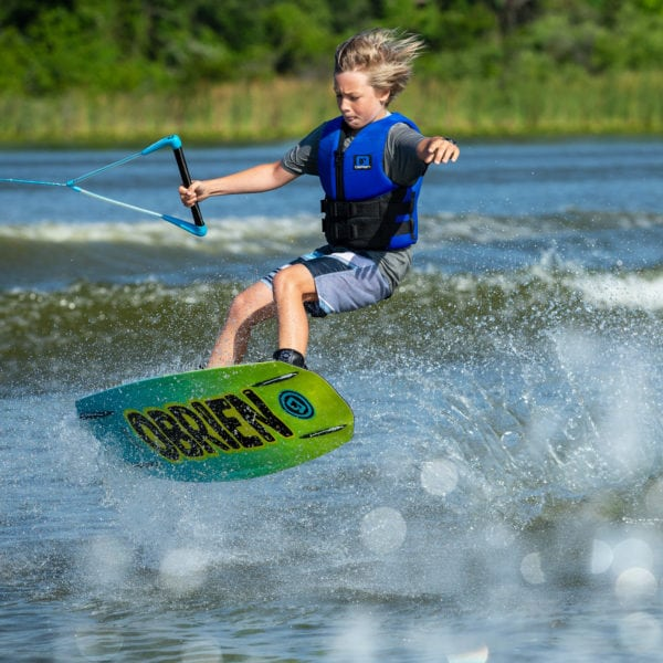 O'Brien Hooky Wakeboard Package 2019