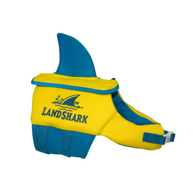 Land Shark Pet Life Vest