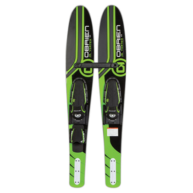 O'Brien Vortex Jr Combo Water Skis - 88 Gear