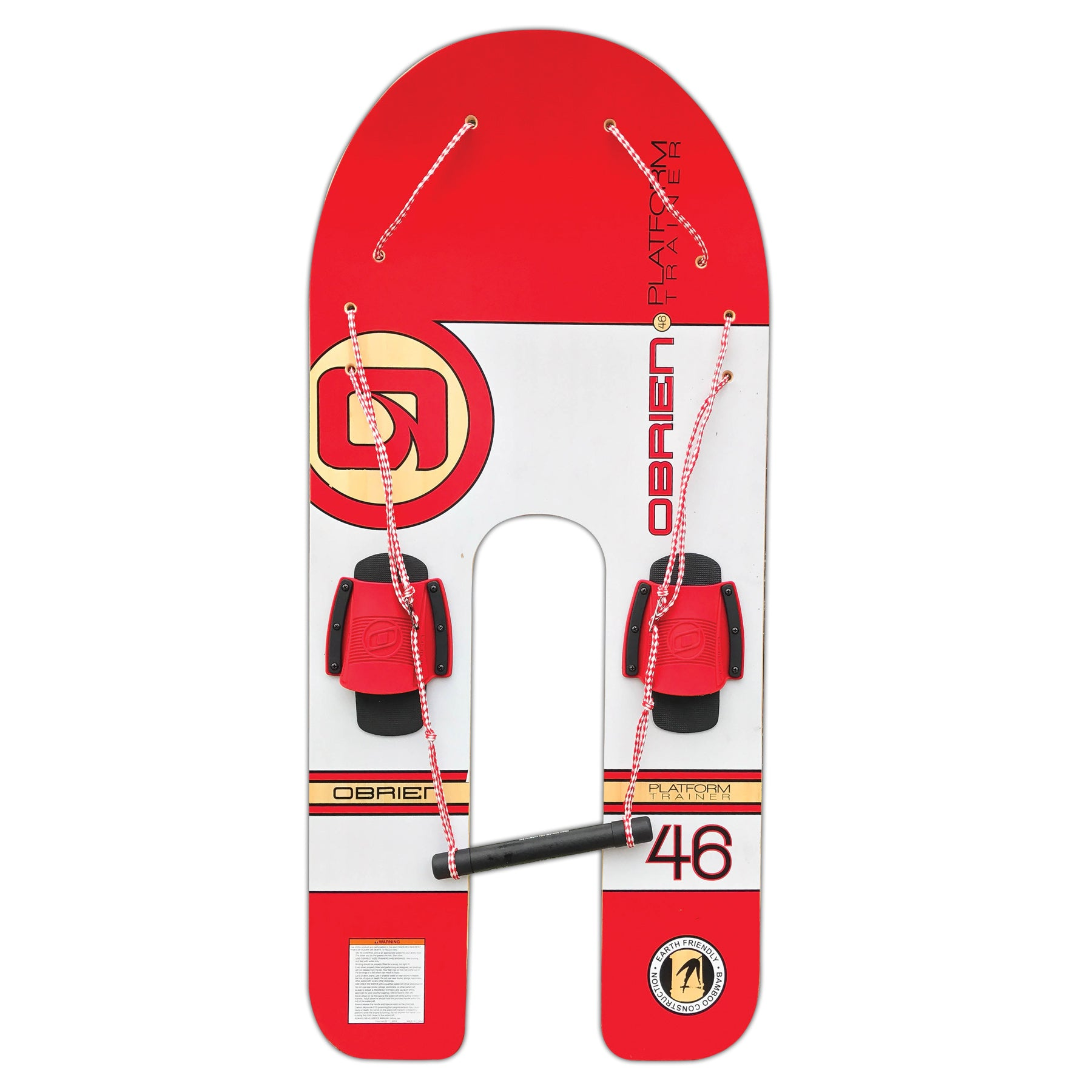 O'Brien Platform Ski Trainer - 88 Gear