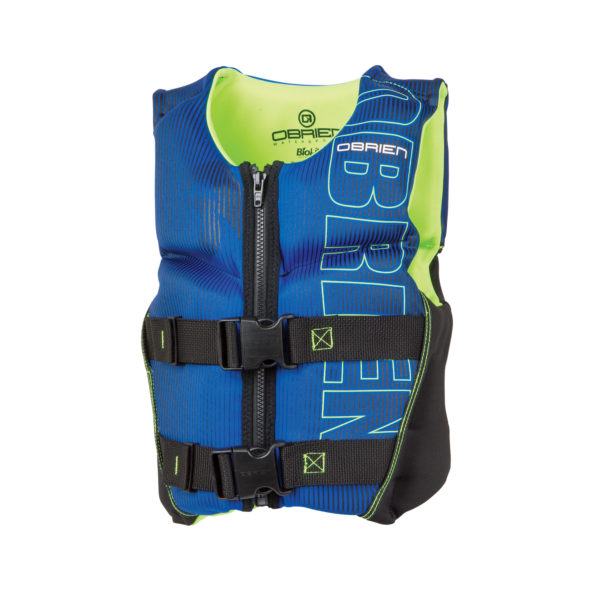 O'Brien Youth Life Jacket - 88 Gear
