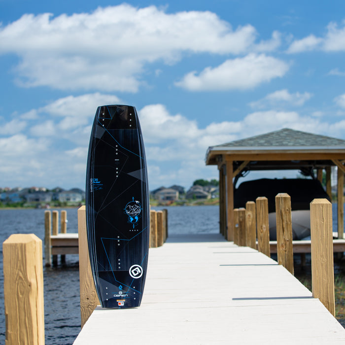 O'Brien Exclusive Wakeboard Package 2019