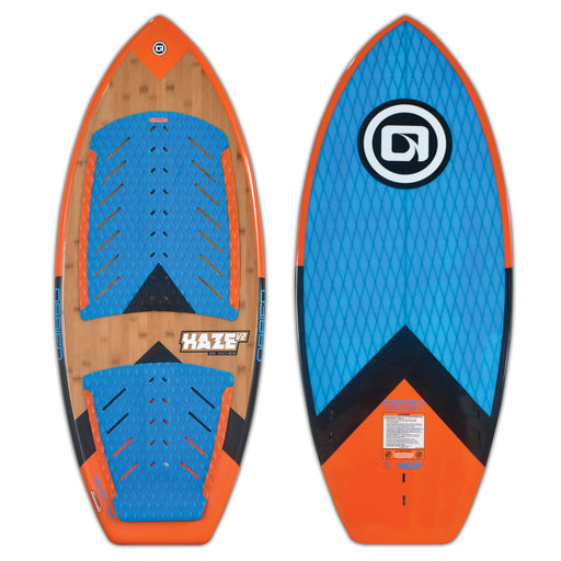 O'Brien Haze Wakesurf Board 2019