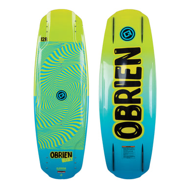 O'Brien Hooky Wakeboard Package 2019 - 88 Gear