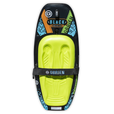 O'Brien Black Magic Kneeboard - 88 Gear
