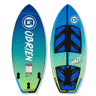 O'Brien Haze V3 Wakesurf Board 2020 - 88 Gear