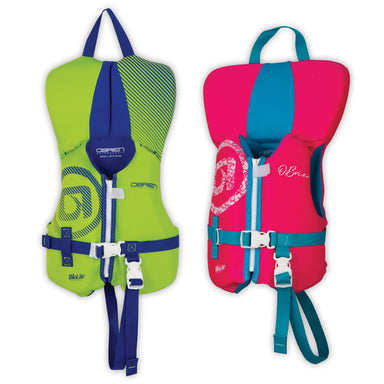 O'Brien Infant Life Jackets - 88 Gear