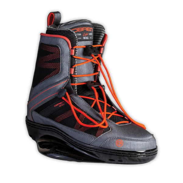 O'Brien Infuse Wakeboard Bindings - 88 Gear