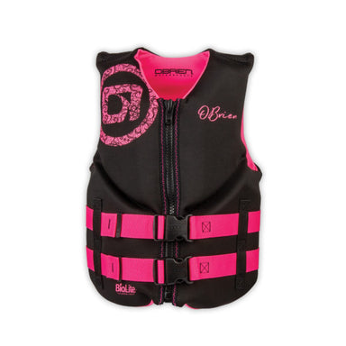 O'Brien Junior Life Jacket - 88 Gear