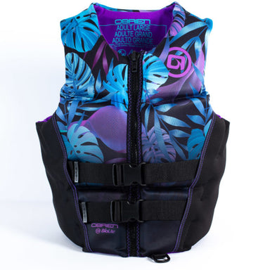 O'Brien Flex V Back Women's Life Vest - 88 Gear