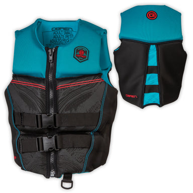 O'Brien Spark Flex V Back Life Vest - 88 Gear