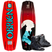 O'Brien Spark Wakeboard Package 2020