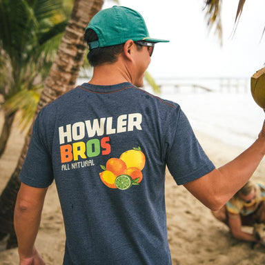 Howler Brothers Pocket Citrus Pocket T-Shirt