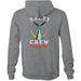 Salty Crew Tailed Hooded Fleece - 88 Gear