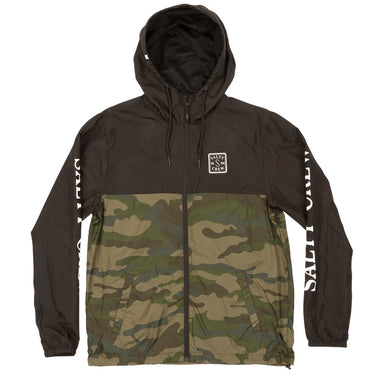 Salty Crew S-Hook Wind Breaker - 88 Gear