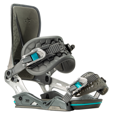 Rome Katana Snowboard Bindings 2019-2020 - 88 Gear