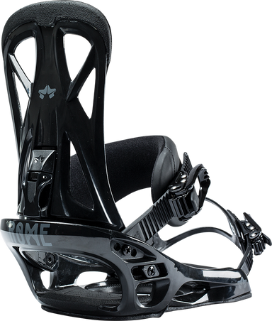 Rome United Snowboard Bindings 2019-2020 - 88 Gear