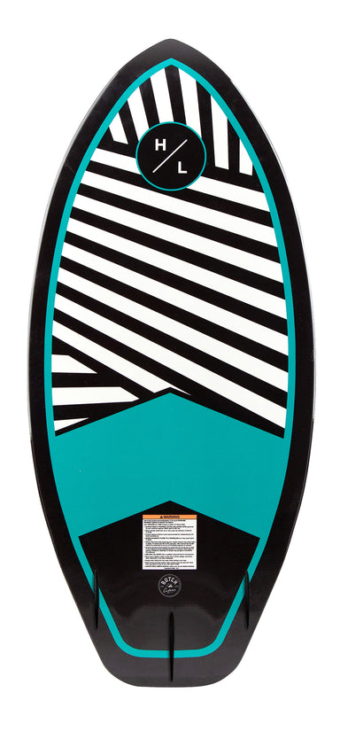 Hyperlite Gromcast Wakesurf Board 2020 - 88 Gear