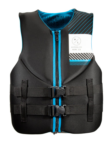 Hyperlite Indy Harmonized Life Vest - 88 Gear