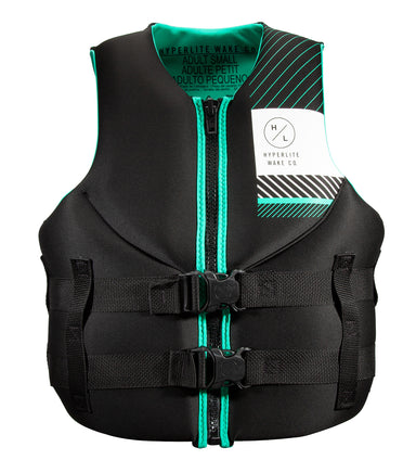 Hyperlite Indy Women's Harmonized Life Vest - 88 Gear