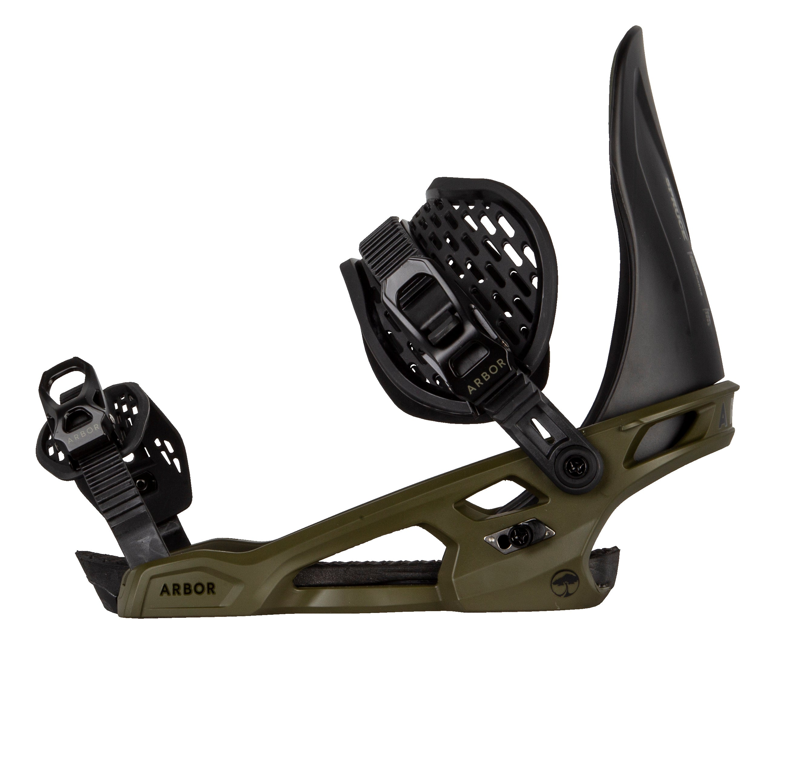 Arbor Spruce Bindings - 88 Gear