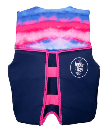 Hyperlite Indy Girls Large Youth Life Vest - 88 Gear