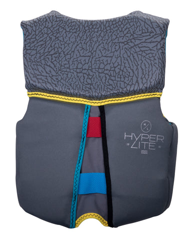 Hyperlite Indy Youth Small Life Vest - 88 Gear