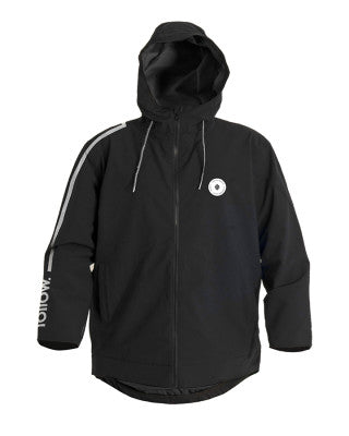 Follow Layer 3.1 Outer Spray Twelker Jacket - 88 Gear