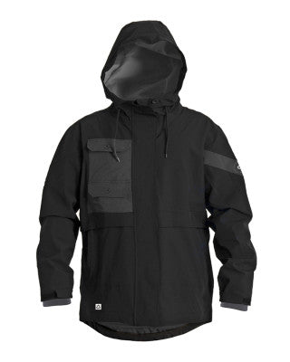 Follow Layer 3.1 Outer Spray Upstate Jacket - 88 Gear