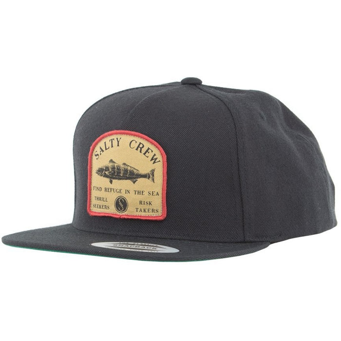 Salty Crew Ghost 5 Panel Hat