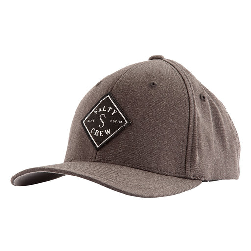 Salty Crew Fitted Tippet Stamped Hat