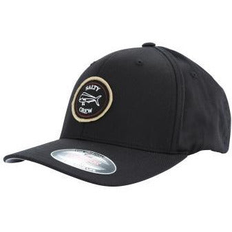 Salty Crew Dorado Fitted Hat - 88 Gear