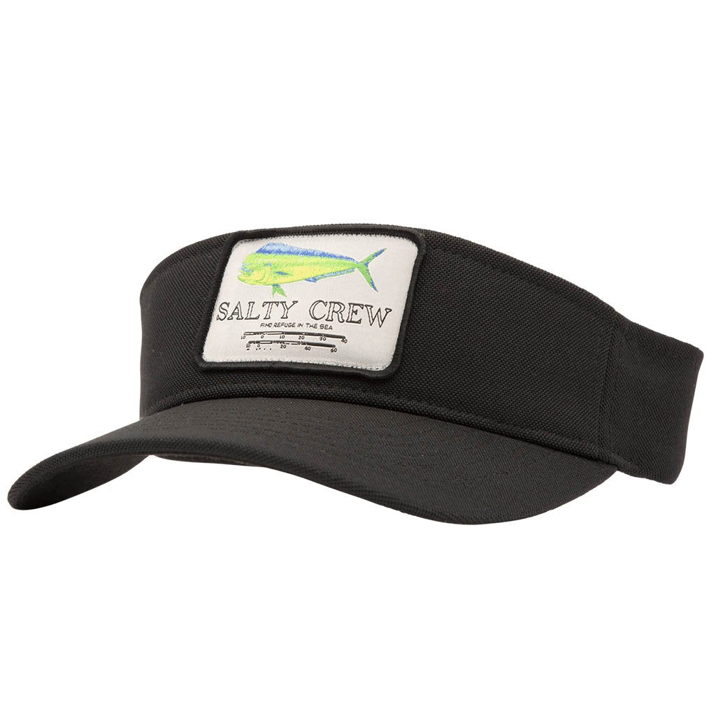 Salty Crew Mahi Mount Visor - 88 Gear