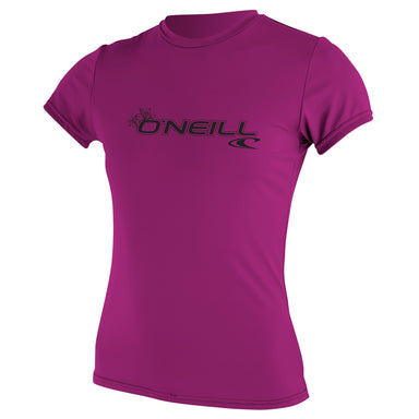 O'Neill Women's Basic Sun Shirt - 88 Gear