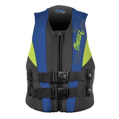 O'Neill Youth Reactor Life Jacket - 88 Gear