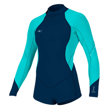 O'Neill Bahia 2/1 Women's Surfsuit - 88 Gear