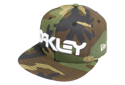 Oakley Mark 2 Snap Back Hat