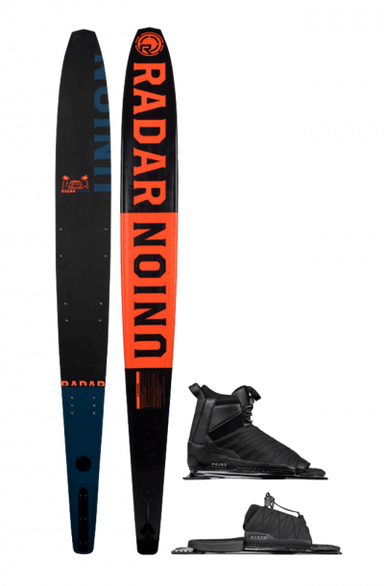 Radar Union Water Ski with Boots 2019