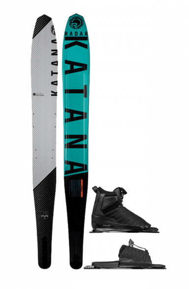 Radar Katana Water Ski Package 2019