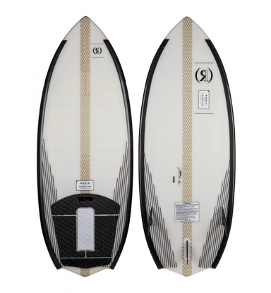 Ronix Hex Shell 2 Wakesurf Board 2019 - 88 Gear
