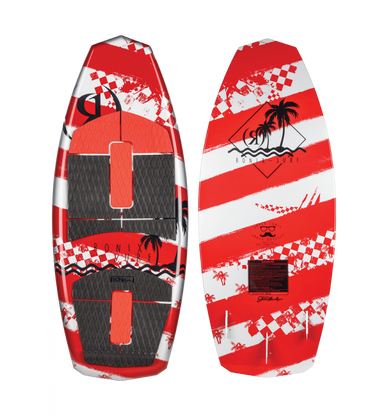 Ronix Super Sonic Space Odyssey Powertail 2019 - 88 Gear