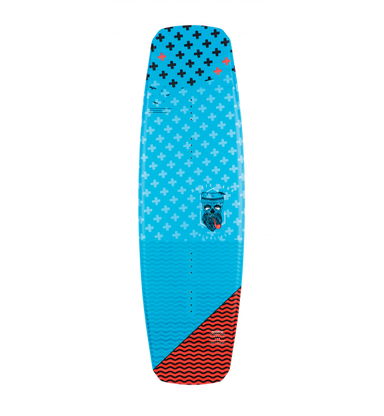 Ronix Highlife Park Wakeboard 2019 - 88 Gear