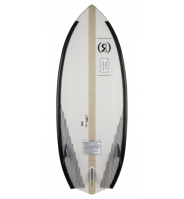 Ronix Hex Shell 2 Wakesurf Board 2019