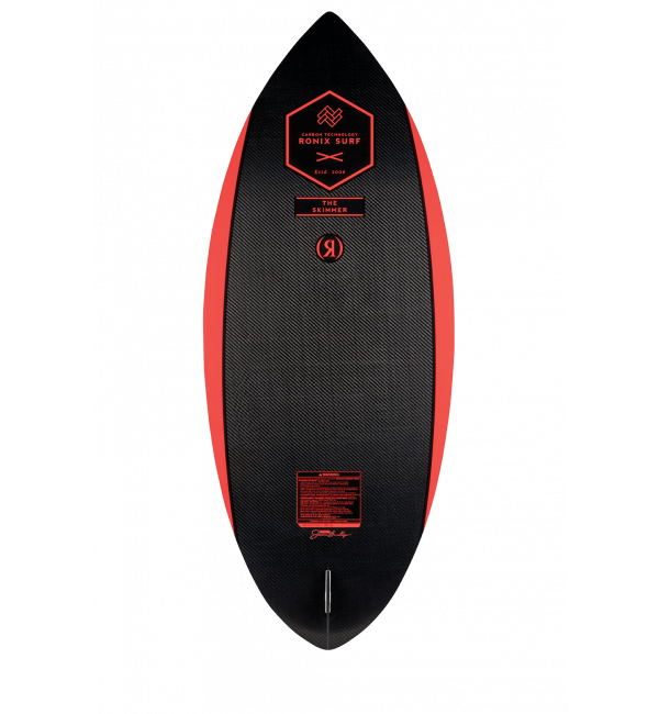 Ronix Carbon Air Core 3 Skimmer Wakesurf Board 2019